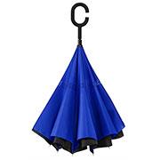 Image parapluie inversé